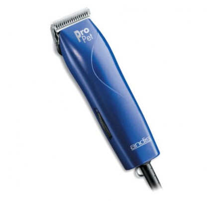 Andis ProPet Deluxe Clipper Kit
