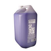 Wahl Diamond White Dog Shampoo - 5ltr 15:1 Super Concentrate