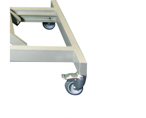 Wheel Kit - Burtons Electric Grooming Table