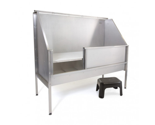Burtons Professional Extended Grooming Bath