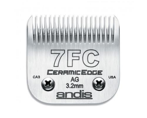 Andis Ceramic Edge Blade Size 7FC
