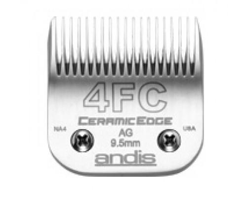 Andis Ceramic Edge Blade Size 4FC