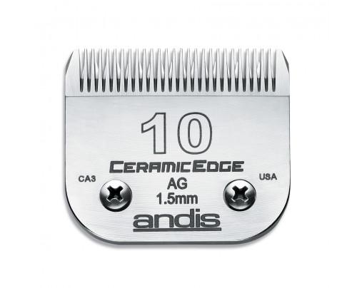 Andis CeramicEdge Blade - Size 10 Not in original packaging
