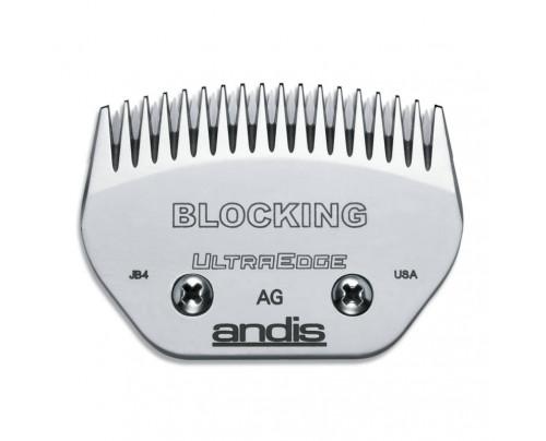 Andis UltraEdge Wide Blade - Medium Blending