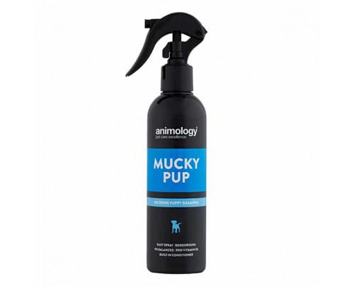 Animology Mucky Puppy No Rinse Shampoo 250ml