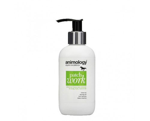 Animology Patch Work Stain Removing Serum