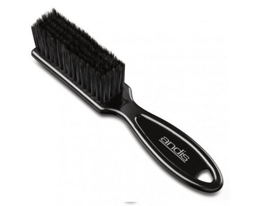 "Andis Blade Brush 1"" W x 5 3/8"" L Bristle Length: 5/8"""
