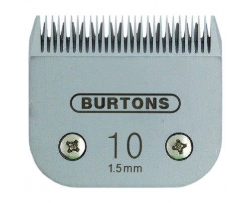 Burtons Blades - Size 10