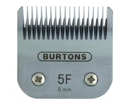 Burtons Blades - Size 5F