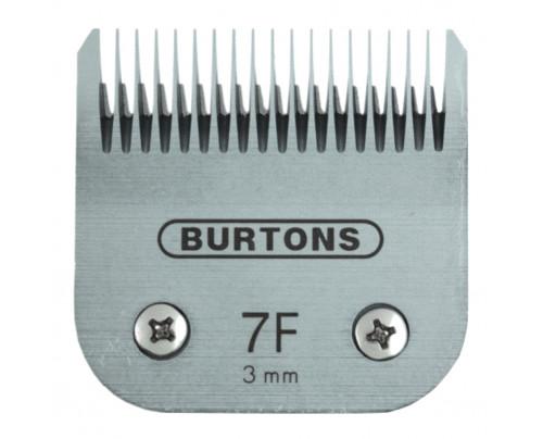 Burtons Blades - Size 7F