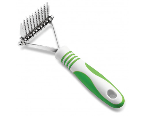 Andis Professional Dematting Rake Grooming Tool