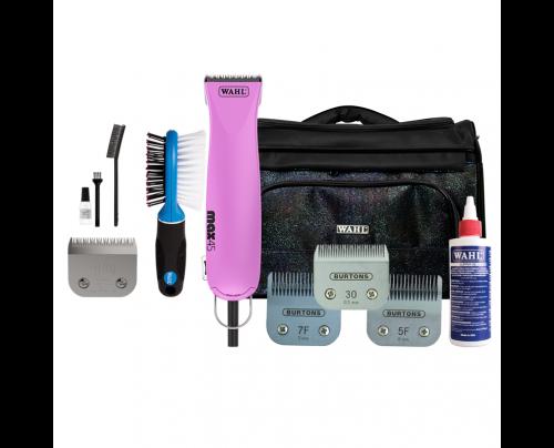 Grooming Starter Kit - Glitter Bag
