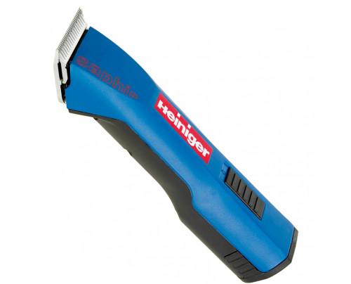 Heiniger Saphir Clipper with #10 Blade