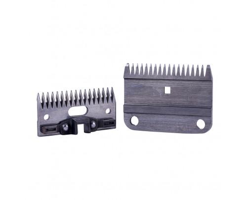 Lister CA2/AC Coarse Blade - Metal Socket