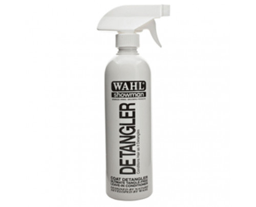 Wahl Showman Easy Groom Detangler