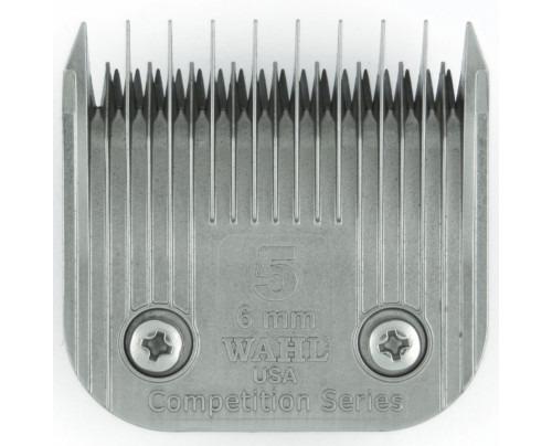Wahl Competition Blade - Size 5