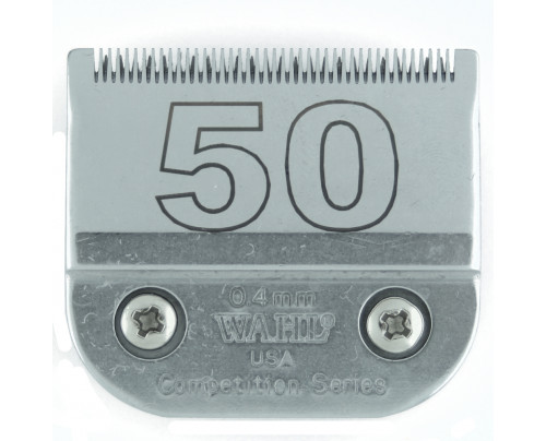 Wahl Competition Blade - Size 50