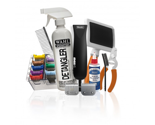 Wahl College Starter Kit - Max 45