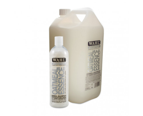 Wahl Oatmeal Essence Shampoo 15:1 Super Concentrate