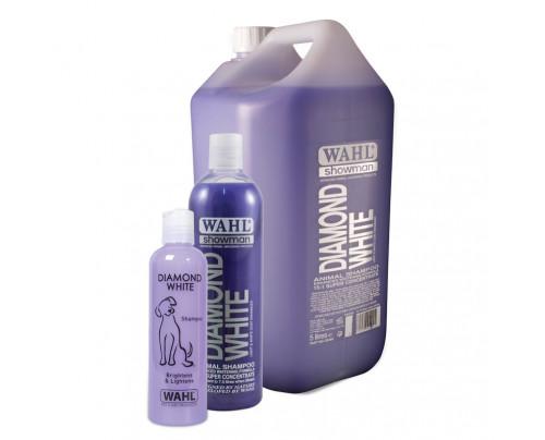 Wahl Diamond White Shampoo