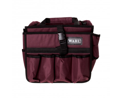 Wahl Tool Carry Case - Burgundy