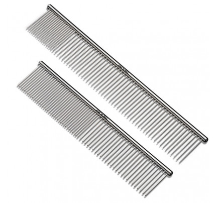 Andis Stainless Steel Comb
