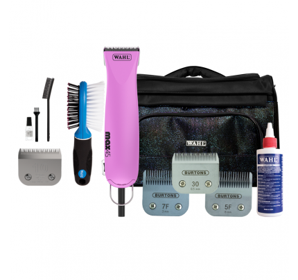 Grooming Starter Kit - Glitter Bag