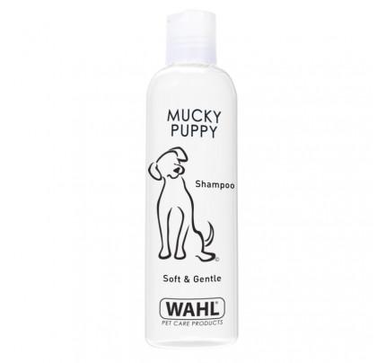 Wahl Mucky Puppy Shampoo - 250ml