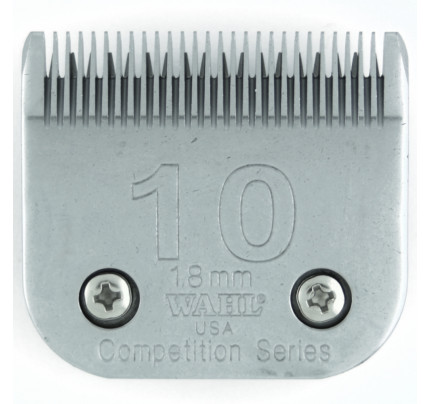 Wahl Competition Blade - Size 10