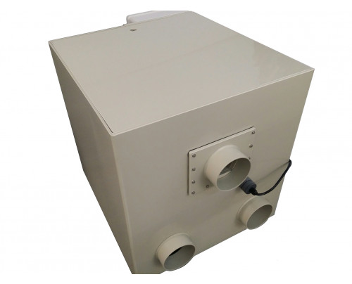 BD-300 Cube with UV