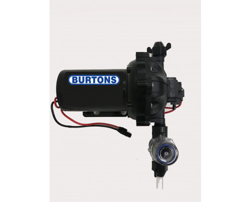Drum Wash Pump For TF500 & BD700