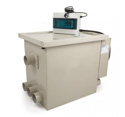 Burtons BD-300 Pond Drum Filter